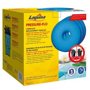 Esponjas para Pressure Flo LAGUNA