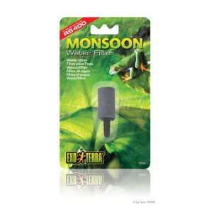 Filtro Agua Monsoon EXOTERRA_PT2500