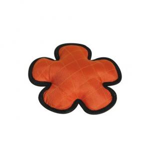 Juguete Nylon Flor Naranja DOGIT