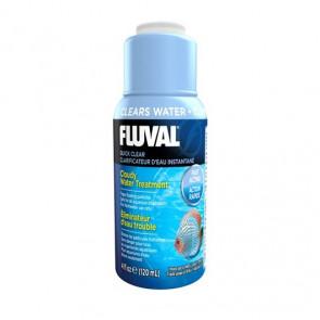 FLUVAL Clarificador QUICK 120 ml_A8366