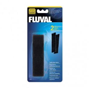FOAMEX FINO PARA FILTRO FLUVAL NANO_A457