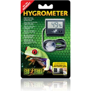 Hidrómetro Digital EXOTERRA_PT2477