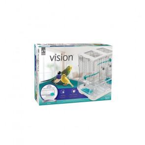Jaula para pájaros VISION modelo S