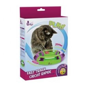 Juguete Fast Track CAT LOVE