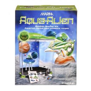 Kit Acuario Aqua Alien 10 l MARINA_12903