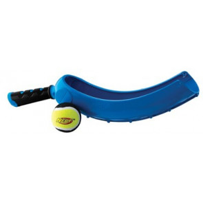 Lanzador de pelotas de tenis Jai Alai Nerf