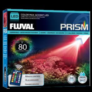 Luz Led Prism Sumergible Con Mando