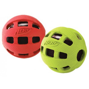 Pelota de tenis cubierta Nerf