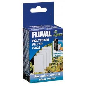 Perlón Para Filtro Interno FLUVAL plus