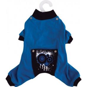 Pijama Azul DOGIT