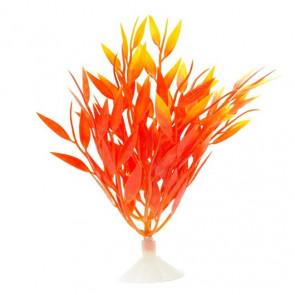 Plantas Plasticas con Ventosa Fire Grass MARINA 12,5 cm_12094