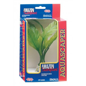 Plantas Plásticas Espada del Amazona MARINA