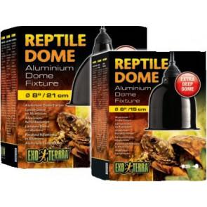 Portalámparas Reptile Dome Aluminio EXO TERRA