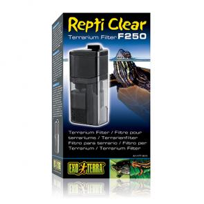 Filtro Repti Clear EXOTERRA