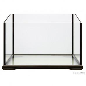 Tortuguera de cristal plano EXOTERRA 45x45 cm