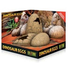 Refugio Dinosaur Eggs EXOTERRA_PT2841
