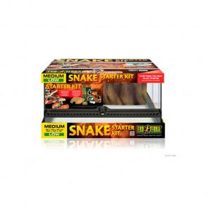 Kit de iniciación para serpiente EXOTERRA