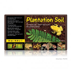 Sustrato Plantation Trail  650g EXOTERRA_PT2770