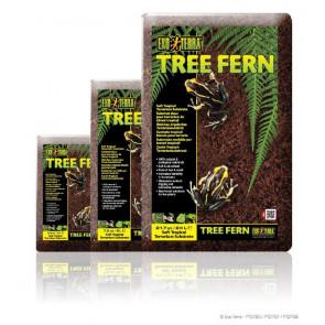 Sustrato Tree Fern EXOTERRA