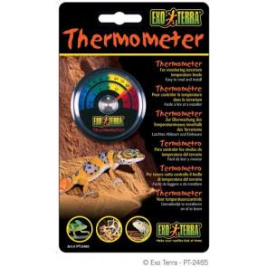 Termometro Redondo EXOTERRA_PT2465