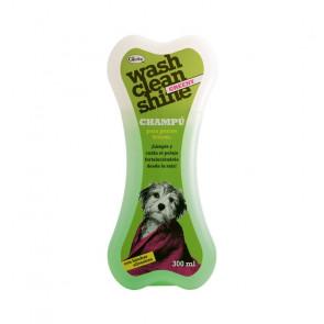 Wash Clean Shine Champú para perros