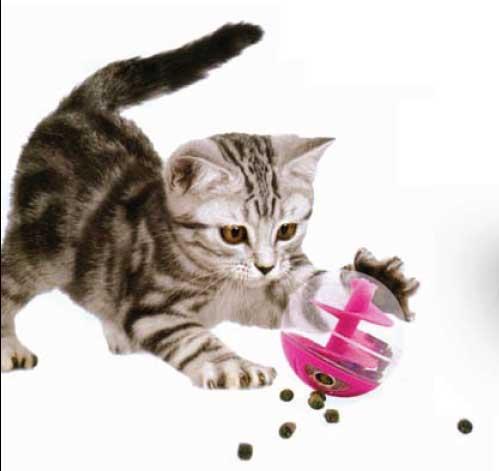 Bola para Golosinas de Gato CATIT