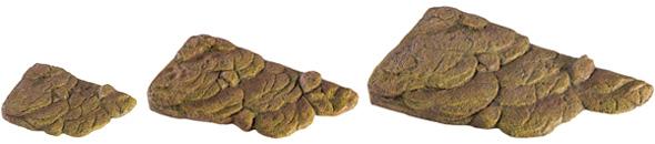 Isla Flotante Magnética Para Tortugas EXOTERRA
