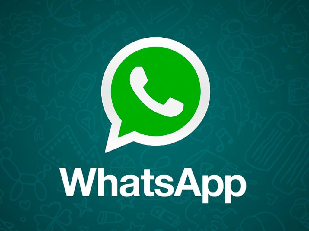 Toda la información y más vía WhatsApp