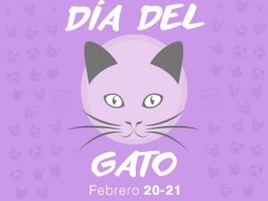 ¡Feliz día nacional del gato!